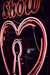 Kulcs a női szívhez