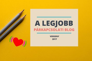 Legjobb 20 párkapcsolati blog - Íme a nyertesek