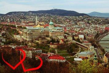 Társkereső Budapest - A legjobb 7 randi hely