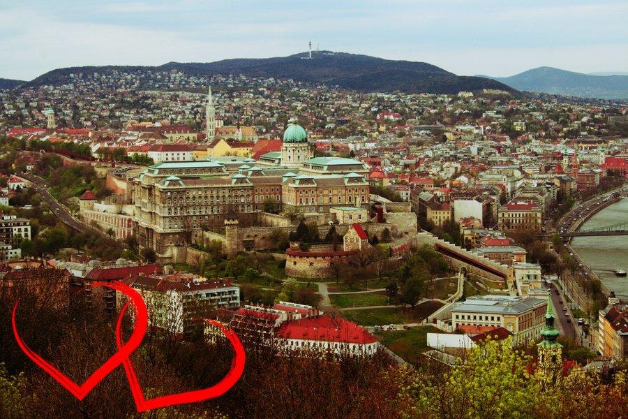 A legjobb 7 budapesti randi hely társkeresőknek