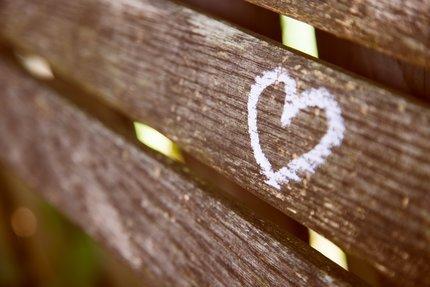 Ha a megfelelő helyen vagy a szerelem rád fogtalálni