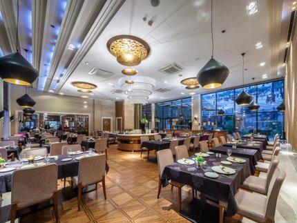 Araz - A magas színvonalú étterem