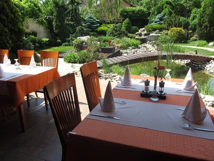 Kakas - A legtöbbet ajánlott étterem