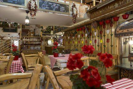 Nagy Fa Tál Konyhája - A családias étterem