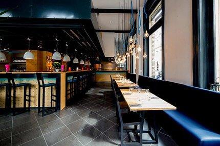 Oinos - Az autentikus olasz étterem