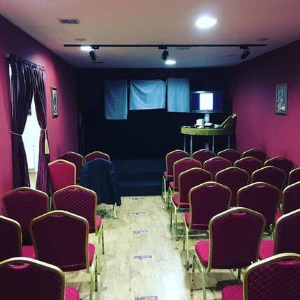 Lépj be a bűvészs színház varázslatos világába
