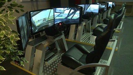 RaceCenter autós szimulátorok