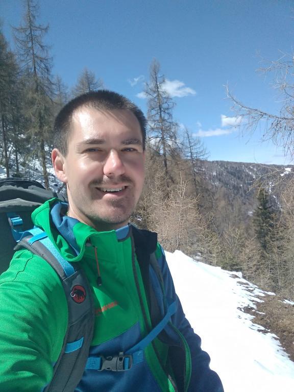 Gergő, 38 éves ausztriai társkereső férfi (42609)