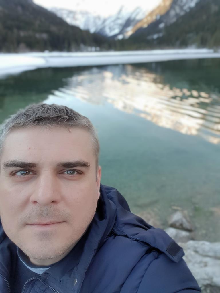 Lajos, 41 éves ausztriai társkereső férfi (96214)