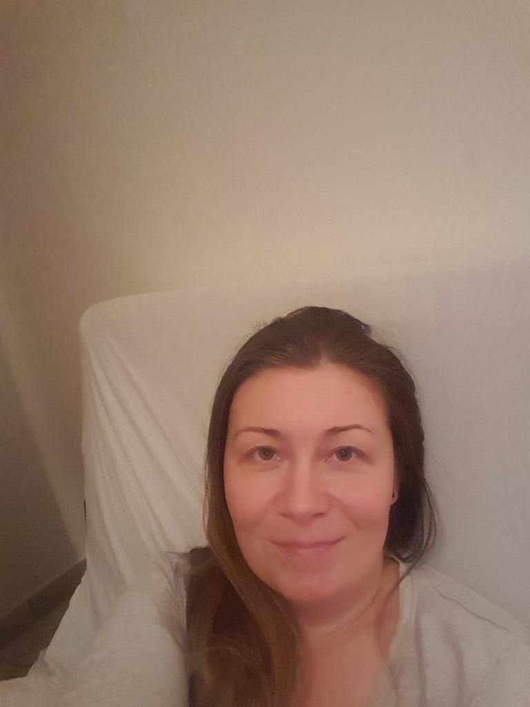 Nóri, 37 éves ausztriai társkereső nő (125523)