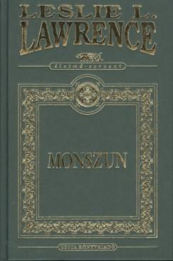 Monszun (Leslie L. Lawrence)