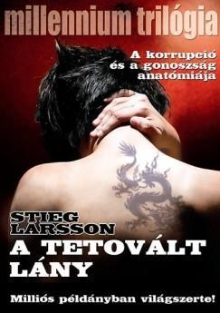 A tetovált lány (Stieg Larsson)