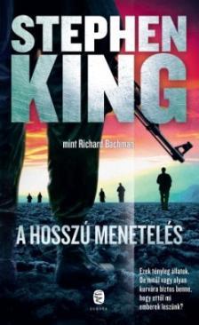 A hosszú menetelés (King Stephen)