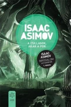 A csillagok, akár a por (Isaac Asimov)