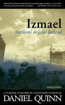 Izmael (Quinn Daniel)