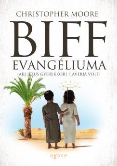 Biff evangéliuma (Christopher Moore)