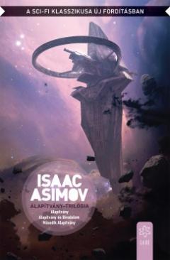 Alapítvány-trilógia (Isaac Asimov)