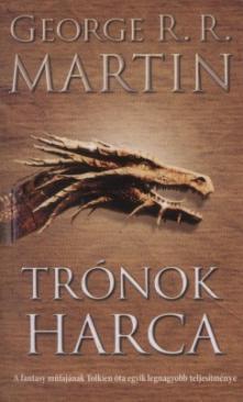 Trónok harca (George R. R. Martin)