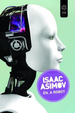 Én, a robot (Isaac Asimov)