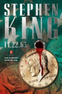 11.22.63 (King Stephen)