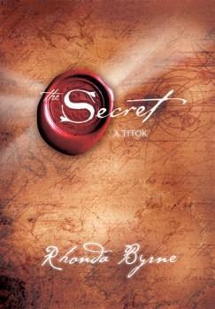 A titok (Byrne Rhonda)