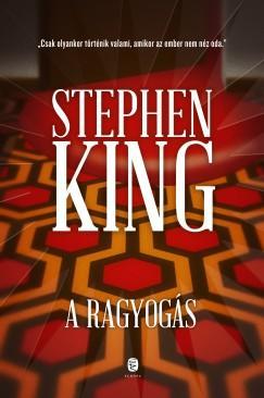 A ragyogás (Stephen King)