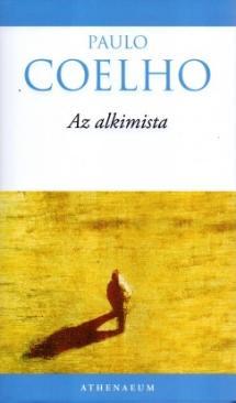 Az alkimista (Paulo Coelho)