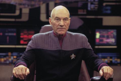 Star Trek 10. - Nemezis
