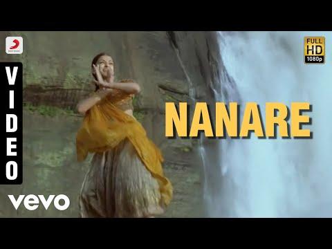 Aishwarya Rai - Nanare Song