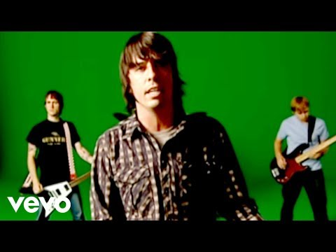 Foo Fighters - Times Like These