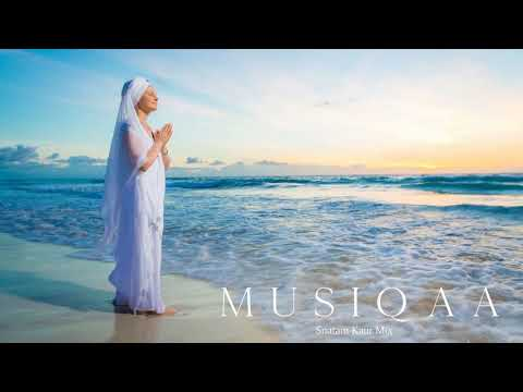 Snatam Kaur - Sacred Chants