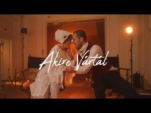 hiperkarma – akire vártál (official music video)