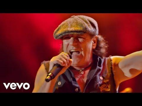 AC/DC az alap