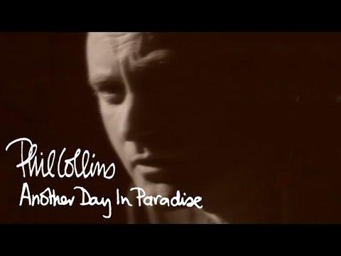Phil Collins szám, amely igazán közel áll hozzám