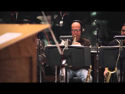 Dave Slonaker Big Band - Point Of Departure