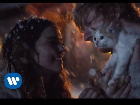 Ed Sheeran-Perfect