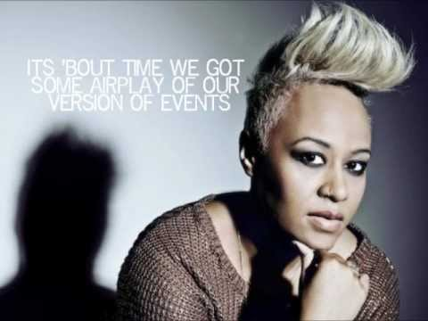 Emeli Sandé - Read All About It